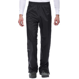 Marmot PreCip Full Zip Pant Long Men Black